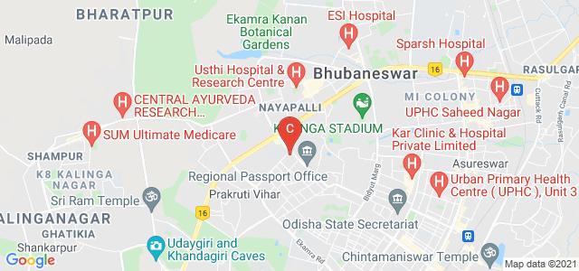 Madhusudan Institute Of Co-operative Management, Unit 8, Gopabandhu Nagar, Bhubaneswar, Odisha, India