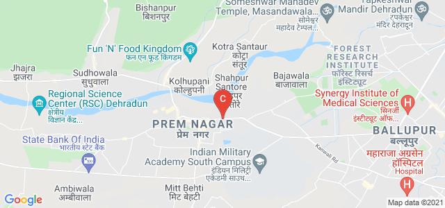 Institute of Management Studies Roorkee, Special Wing, Prem Nagar, Dehradun, Uttarakhand, India