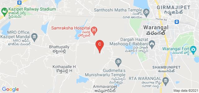 V.R. College of Management and Information Technology, Warangal, Telangana, India