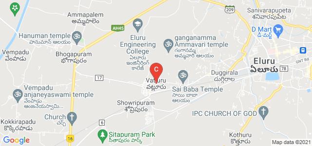 Vatluru, Eluru, Andhra Pradesh, India