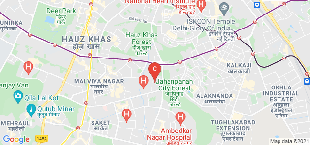 Shaheed Bhagat Singh University, Block EE, Jahangirpuri, Delhi, India