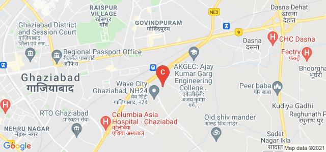 Ajay Kumar Garg Engineering College, Ghaziabad, Uttar Pradesh, India