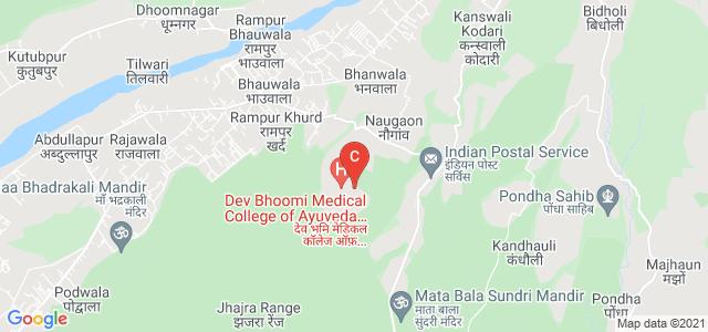 Dev Bhoomi Institute Of Management Studies, Dehradun, Uttarakhand, India