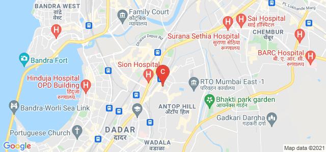 GNVS Institute of Management, Guru Teg Bahadur Nagar, Sion, Mumbai, Maharashtra, India