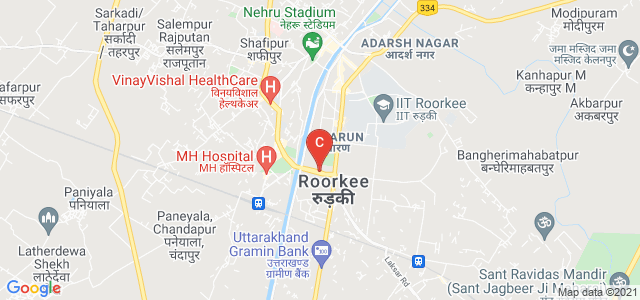 Bishamber Sahai Management Instititue, Lal Kurti Cantonment, Roorkee Cantonment, Roorkee, Uttarakhand, India