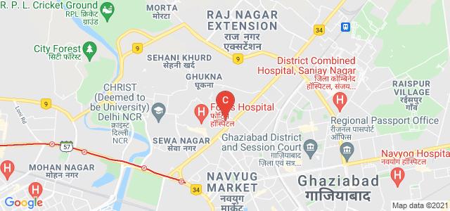 HLM Business School, Sihani Chungi, Bhram Puri, Ghukna, Ghaziabad, Uttar Pradesh, India