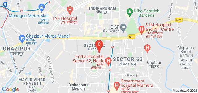 Symbiosis Centre for Management Studies, Block A, Industrial Area, Sector 62, Noida, Uttar Pradesh, India