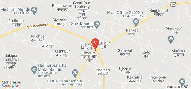 Shivalik Ayurvedic Medical College, Azamgarh, Azamgarh, Uttar Pradesh, India