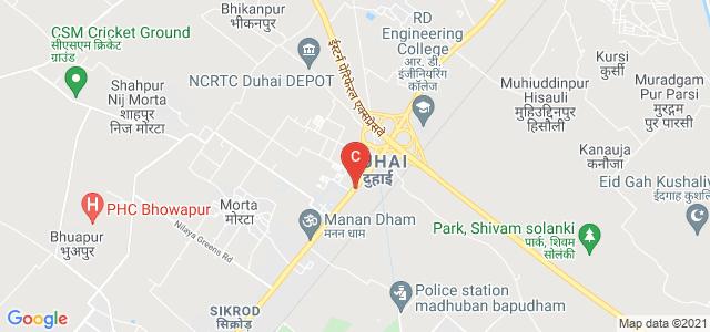 Institute of Management & Research, Duhai, Ghaziabad, Uttar Pradesh, India
