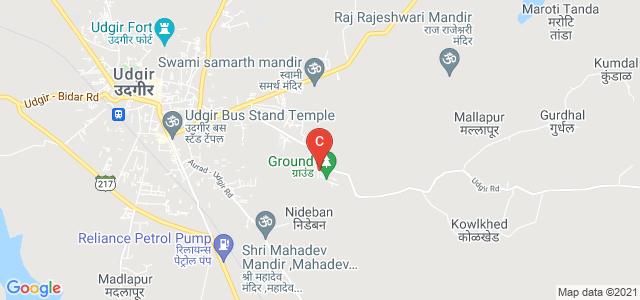 College Of Dairy Technology, Udgir, Venkatesh Nagar, Udgir, Maharashtra, India