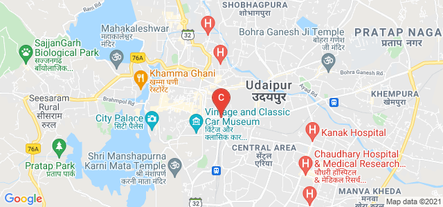 Nimbark Teachers Training College Udaipur, Shiv Colony, Nada Khada, Udaipur, Rajasthan, India