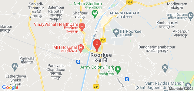 Bishamber Sahai Diploma Engineering College, Lal Kurti Cantonment, Roorkee Cantonment, Roorkee, Uttarakhand, India