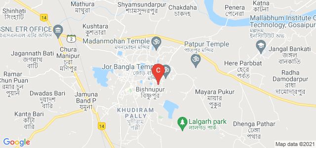 K.G. Engineering Institute, Bishnupur College Road, Sankattala, Bishnupur, West Bengal, India