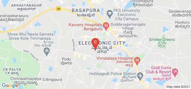 IFIM Business School, Electronic City Phase I, Electronics City Phase 1, Electronic City, Bangalore, Karnataka, India