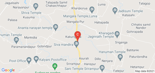 Bhadrak Engineering School And Technology, State Highway 35, Dhusuri, Kothar, Korua, Odisha, India