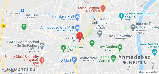 Indian Institute of Management, I I M, Vastrapur, Ahmedabad, Gujarat, India