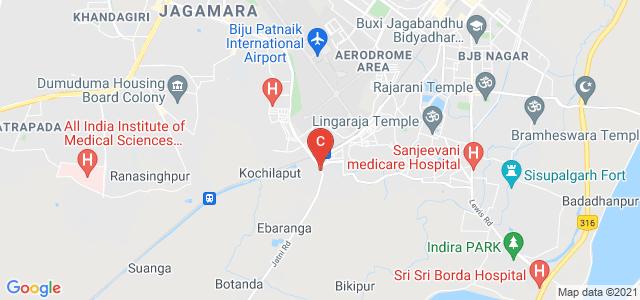 BHUBANESWAR INSTITUTE OF INDUSTRIAL TECHNOLOGY, Sundarpada, Bhubaneswar, Odisha, India