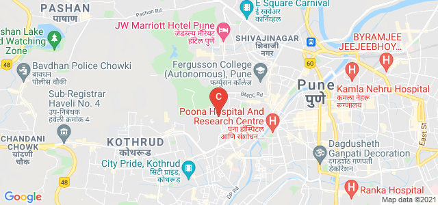 Indsearch, Shanti Sheela Society, Erandwane, Pune, Maharashtra, India