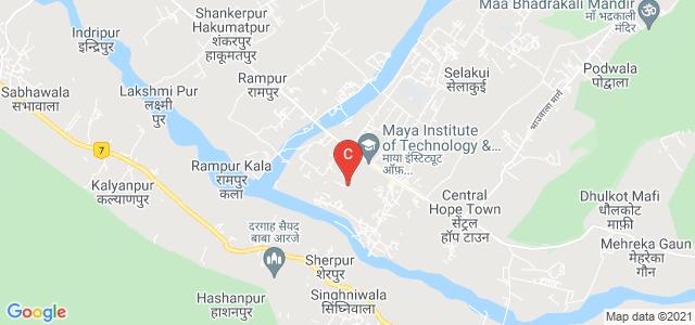 Beehive College Of Management And Technology, Selakui, Dehradun, Uttarakhand, India