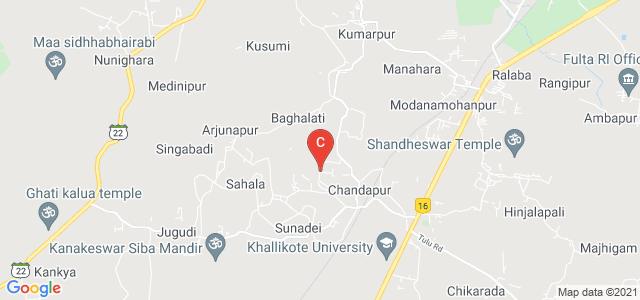 HOLY INSTITUTE OF TECHNOLOGY,GOVINDAPUR ,KONISI,BRAHMAPUR, Chandapur, Odisha, India