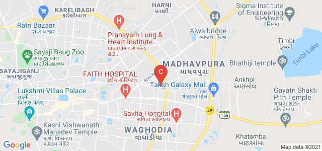 Natvarnagar, Waghodia, Vadodara, Gujarat, India