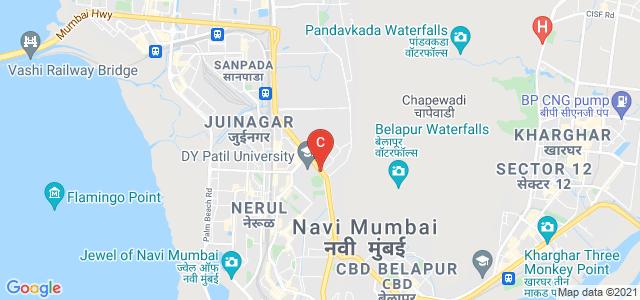 Ramrao Adik Institute of Technology, Sector 7, Nerul, Navi Mumbai, Maharashtra, India