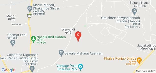 Sanghavi College of Engineering, Nashik, Maharashtra, India