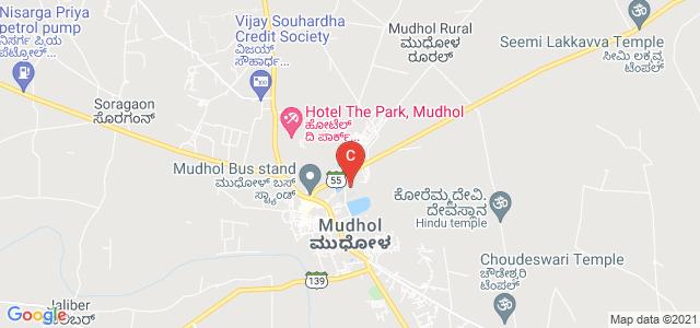 Biluru Gurubasav Mahaswamiji Institute of Technology, Mudhol, Karnataka, India