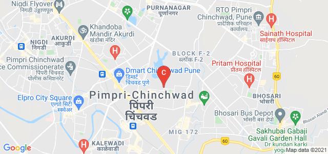 Dr. D.Y.Patil College of Education, Akurdi, Pimpri-Chinchwad, Maharashtra, India