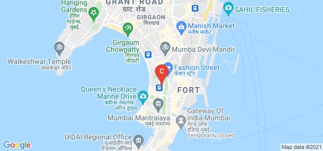 St.Xavier's Institute of Education,Mumbai, New Marine Lines, Marine Lines, Mumbai, Maharashtra, India