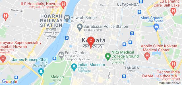 Medical College, College Square, Kolkata, West Bengal