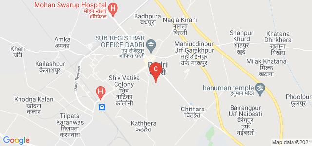 Shiv Nadar University, Greater Noida, Uttar Pradesh, India