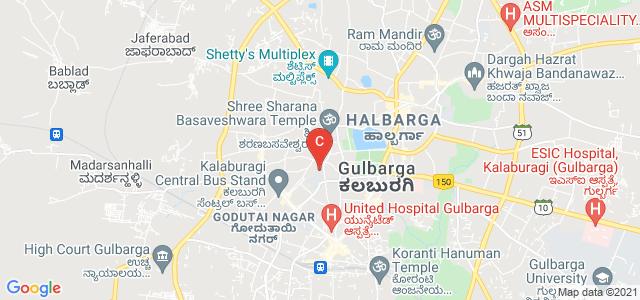 SB College of Education, Vidya Nagar, Kalaburagi, Karnataka, India