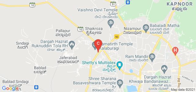 Taj College of Education, Kalaburagi, Karnataka, India