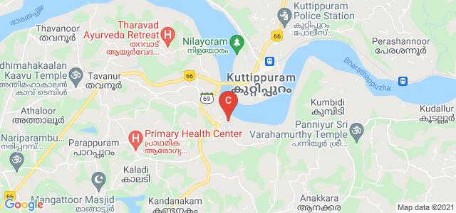 MES College of Engineering, Malappuram, Kerala, India