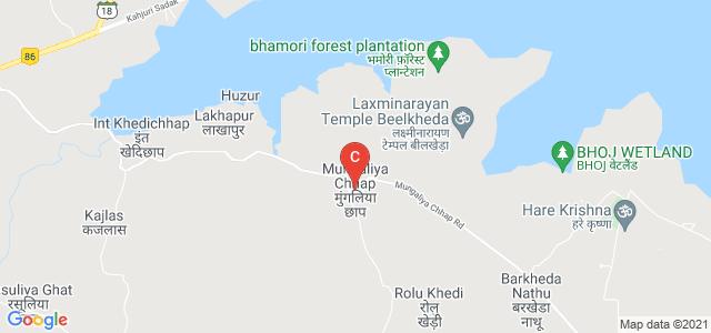 Jagran Lakecity University, Mugaliyachap, Bhopal, Madhya Pradesh, India