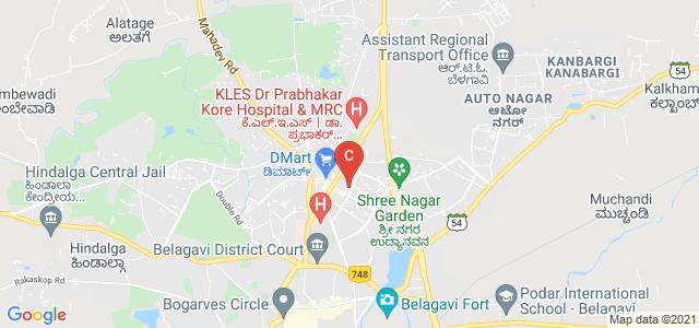 Belgaum Institute of Management Studies, Nehru Nagar, Belgaum, Karnataka, India