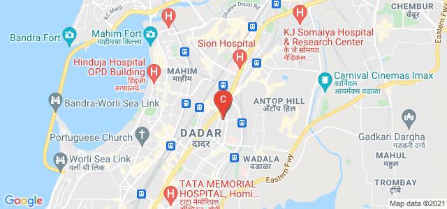 Guru Nanak Institute of Management Studies, Kings Circle, Matunga, Mumbai, Maharashtra, India