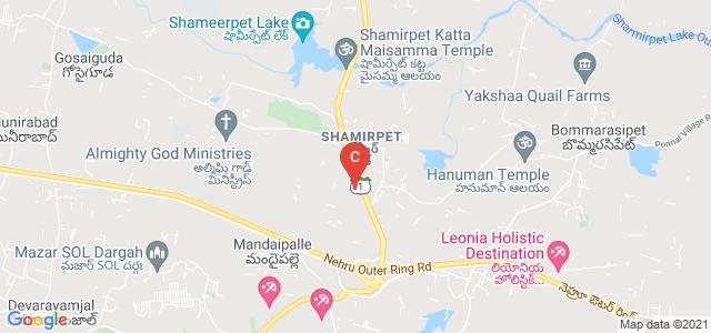 Lakshya Institute Of Management, Shamirpet, Secunderabad, Telangana, India
