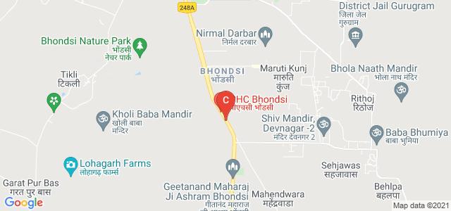 GD Goenka University Gurugram, Sohna, Gurgaon, Haryana, India