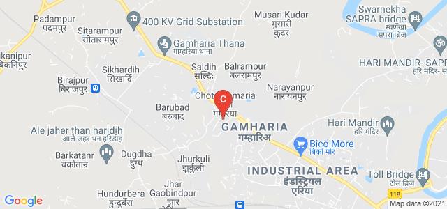 Jain Institute Of Management & Entrepreneurship, Gamharia, Jamshedpur, Jharkhand, India