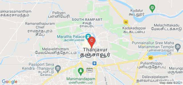 Indian Institute of Food Processing Technology, Thanjavur - Pattukkottai Main Road, Evergreen Nagar, Thanjavur, Tamil Nadu, India