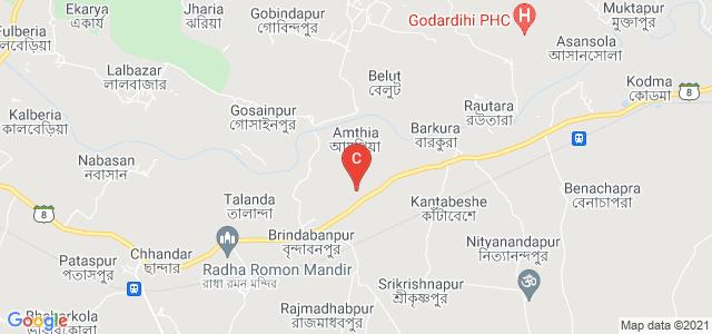 R.N.Tagore B.Ed.College, Shyamdaspur, Bankura, West Bengal, India