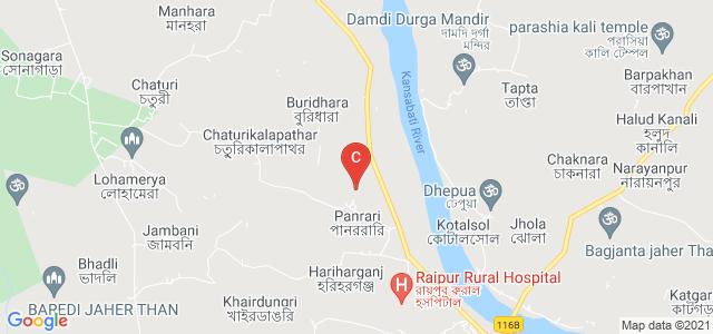 Raipur B.ED College, Panrari, Bankura, West Bengal, India