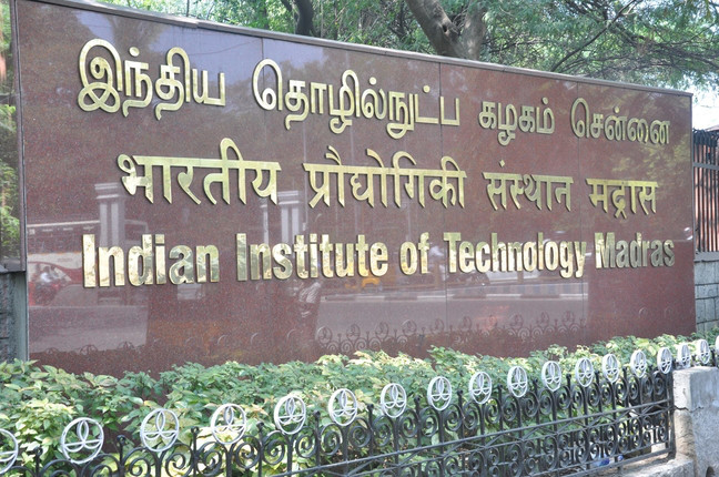 IIT Madras: Day-one of internship drive completed online