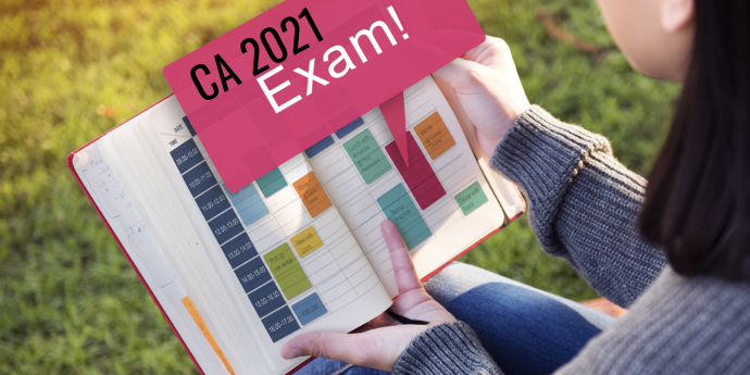 ICAI CA December 2021 exam dates released for all courses; Check details here