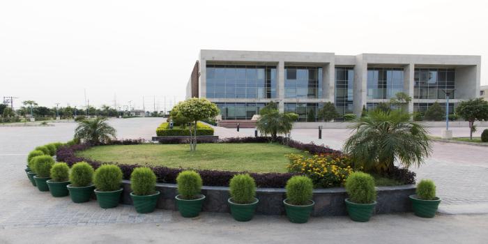 LM Thapar School of Management Campus Virtual Tour