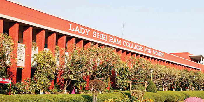 Lady Shri Ram College Cutoff 2019