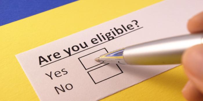 KMAT Eligibility Criteria 2019