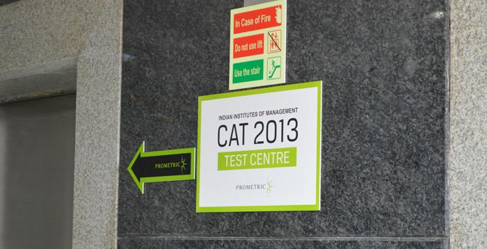 CAT 2013 Day 2 Analysis